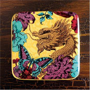Karma | Elements Keepsake Box Dragon