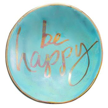 ORGANIC RING BOWLS BE HAPPY (S18)